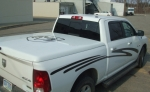 Dodge Truck Graphics