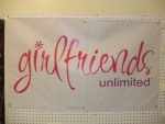Girlfriends Unlimited Banner